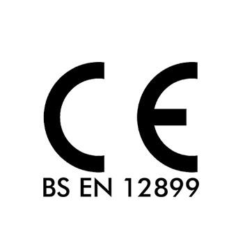 BS EN 12899